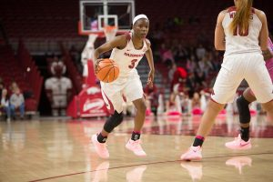 Razorbacks Host No. 17 Texas A&M