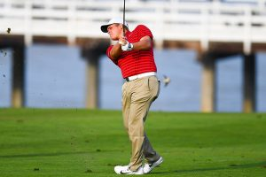 Mason Overstreet Moves Up Two at Sun Bowl All-America Golf Classic