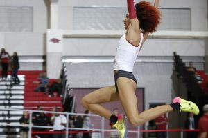 Record Day For Brooks At Tyson Invitational