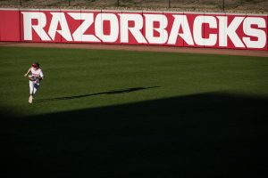 Razorbacks Host Mizzou in SEC Home Opener