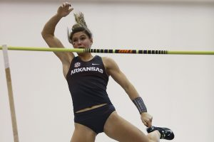 Post Indoor Watch List Finds Jacobus Back On Award Pace