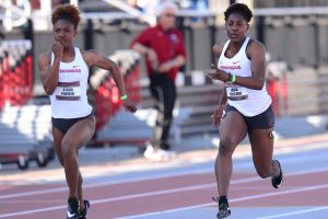 School Records, Five Wins Highlight Outdoor Opener