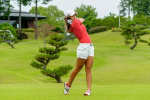 ANNIKA Award Watch List Includes Two Razorbacks