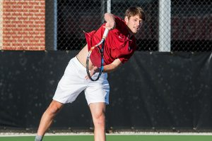 Arkansas Falls 4-3 Friday Night To Tennessee