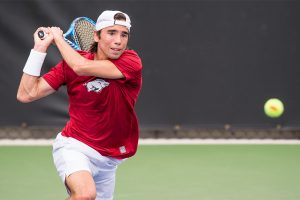 Hogs Drop Road Match At South Carolina