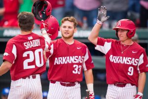 Offensive Explosion Leads To Sweep Of Kentucky