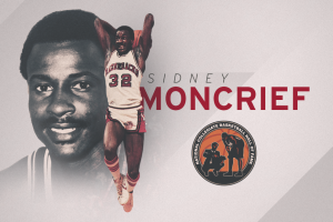 Moncrief Elected To National Collegiate Basketball Hall of Fame