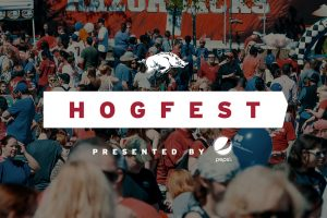 Walk-A-Thon to Kick Off HogFest Festivities