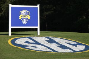 2018 SEC Women's Golf Day Two