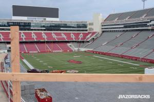 DWRRS Stadium Updates – April 2018
