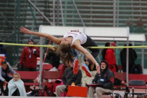 Ramos Mata Captures Kansas Relays Title