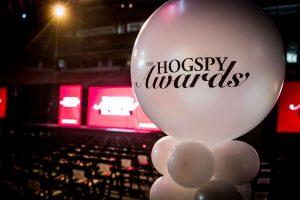 2018 HOGSPY Award Winners Announced