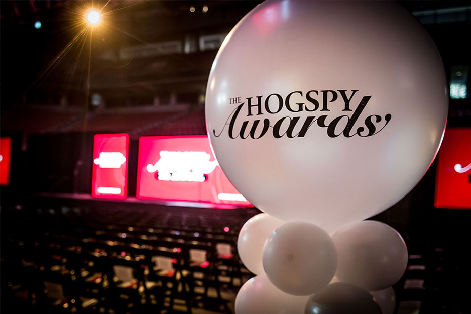 2018 HOGSPY Award Winners Announced