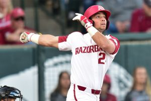 Alabama Up Next For Arkansas At Baum Stadium