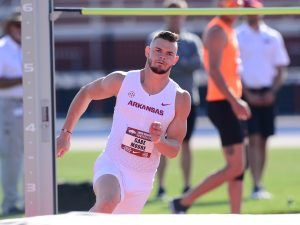 Moore Highlights Day One Of John McDonnell Invitational
