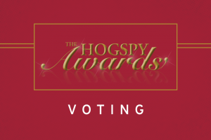 VOTE: HOGSPYs Top Plays — Final Four (Men's Cross Country v. Women's Track & Field)