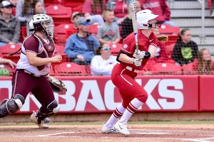 Razorbacks Drop Opener at No. 11 Auburn