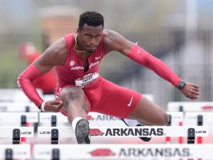 Multiple PR's Pace No. 11 Arkansas On Day Two Of John McDonnell Invitational