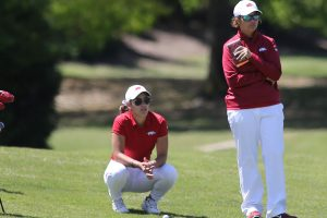 Fassi Plays To SEC Runner-Up Finish