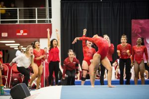 Arkansas To Host Preview Intrasquad In Barnhill