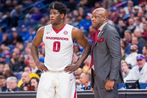 Men's Basketball Holds Annual Awards Banquet
