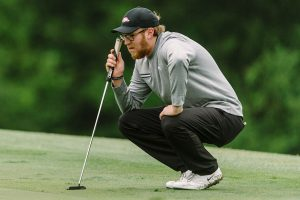 Men's Golf Looks to Defend Title at Gopher Invitational