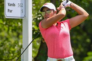 Fassi Earns WGCA All-American Honors