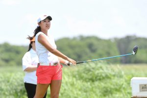 Benton, Kim, Uriell Ready For Monday Qualifier