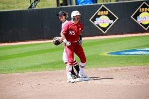 Haff, Warrick Named to SEC All-Tournament Team