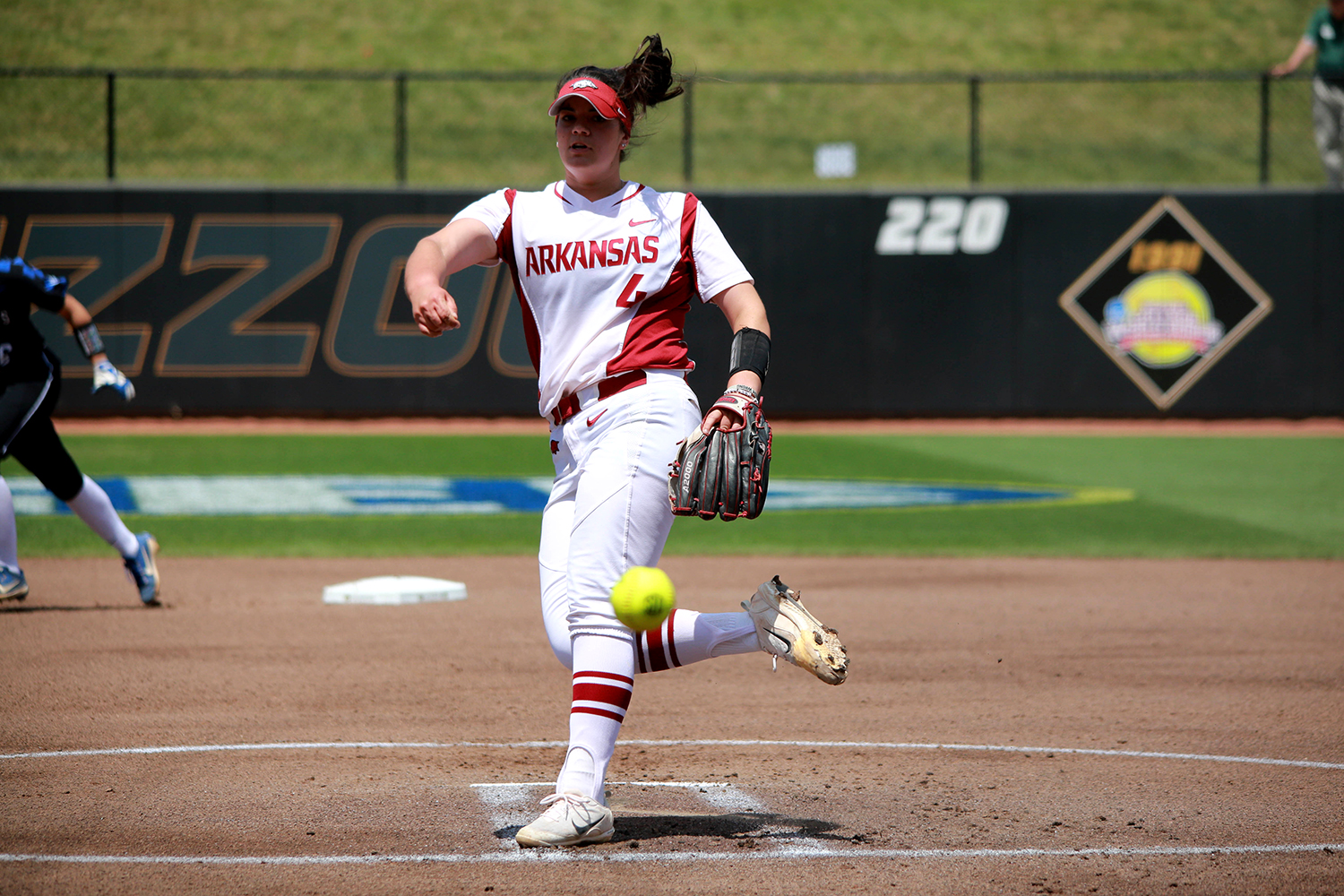 Haff Named Top-10 Finalist for Freshman of the Year