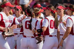 Familiar Matchup Awaits in Norman Super Regional