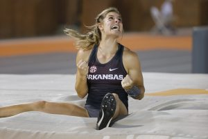 Jacobus Remains On The Bowerman Watch List