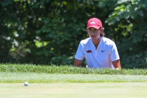 Photos: NCAA Men's Golf Round 2