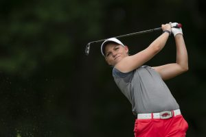 Highlights From Monday's #NWAChampionship Qualifying Round