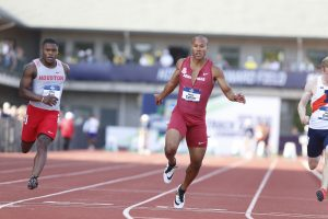 Hogs Focused On USA, Jamaican Championships