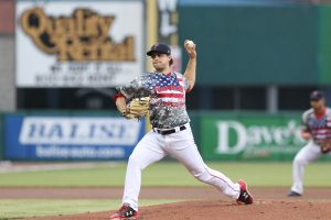Beeks To Make MLB Debut Thursday With Red Sox