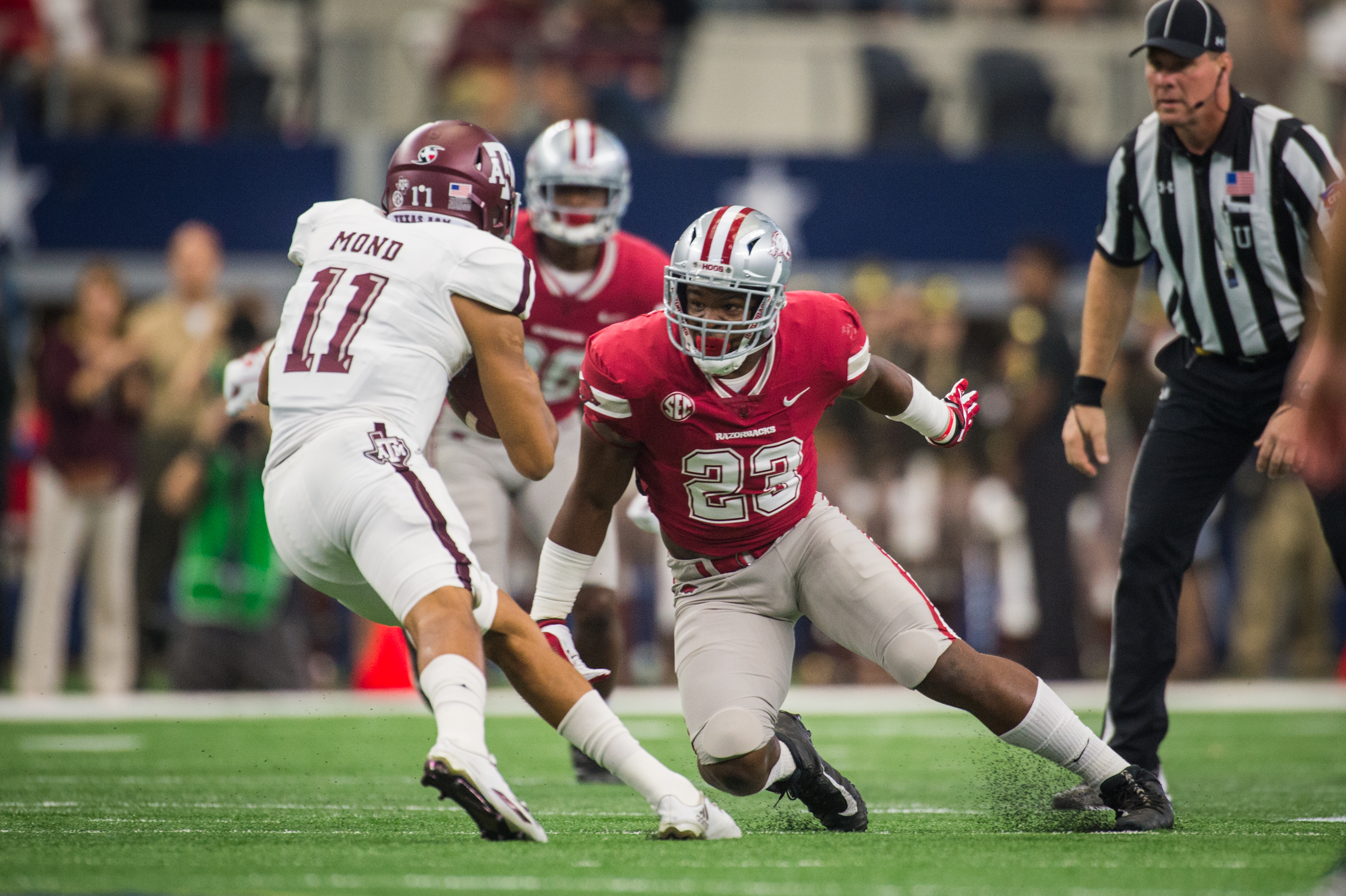 10 Things to Know – Texas A M  f47832e43
