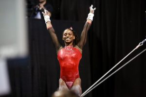 Elite Home Schedule Highlights 2019 Gymnastics Slate