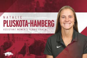 Steinbock Names Pluskota-Hamberg Assistant Coach