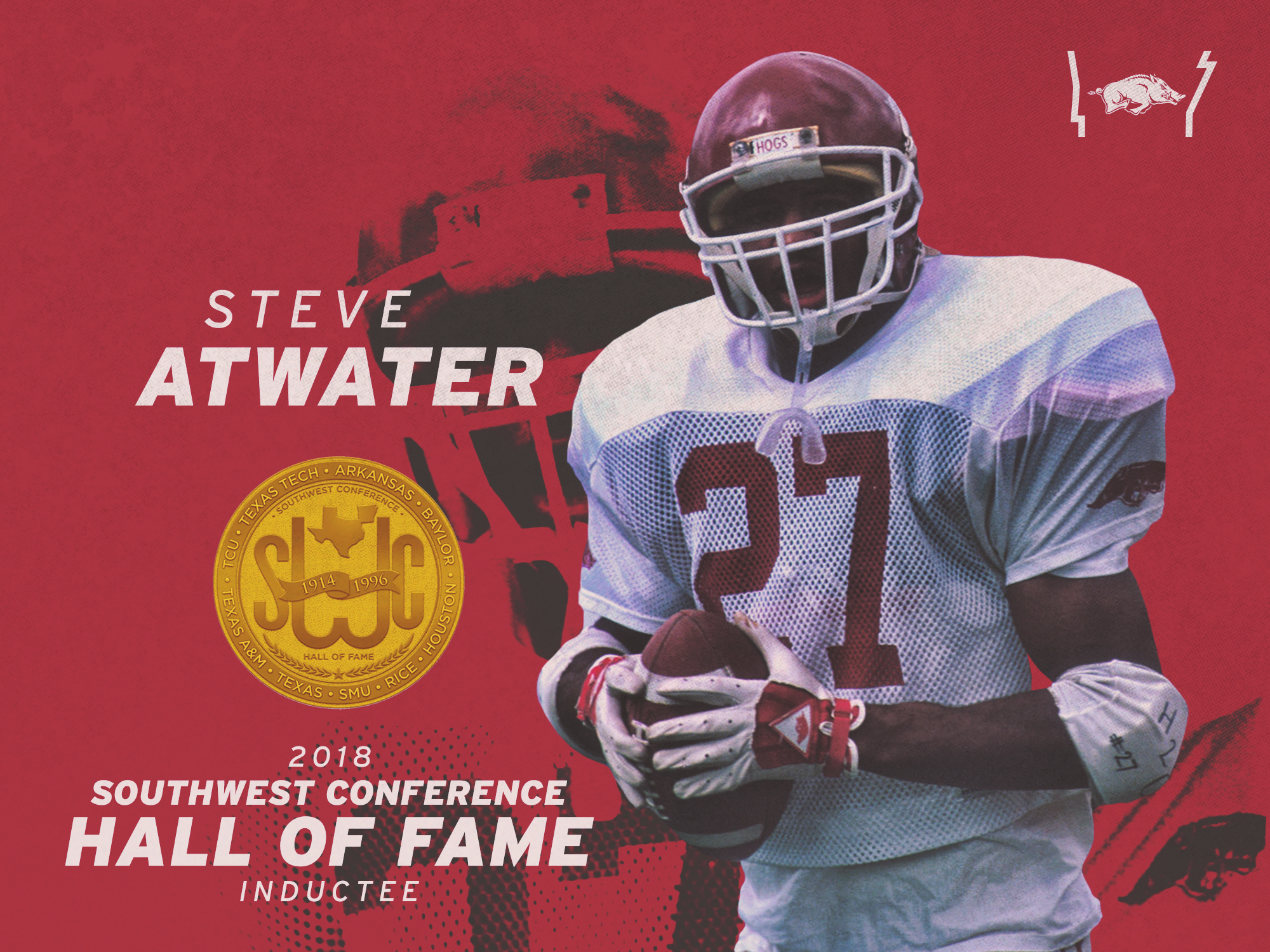 Atwater named to SWC Hall of Fame  6fe16df87