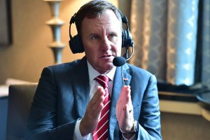 Pettway, Watts Join On the Air with Chad Morris