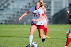 Soccer Set For Exhibition Match With Kansas State