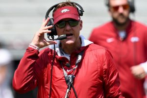 Smith, Storey Join On the Air with Chad Morris