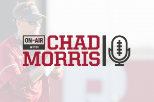 On The Air With Chad Morris: Week 10