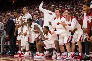 Dave Richardson Added to Arkansas Men's Basketball Staff