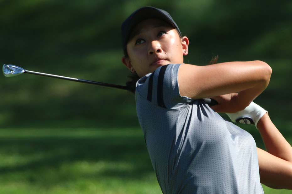 Kim Selected To Palmer Cup