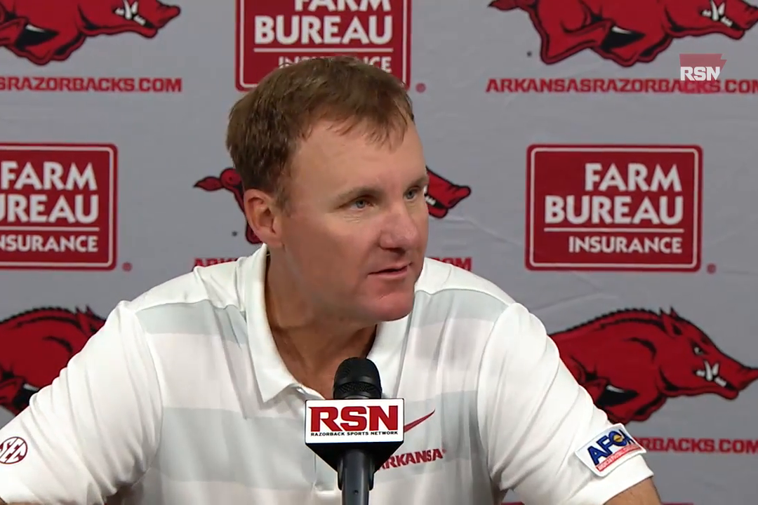 Limpert, Stewart Join On the Air with Chad Morris