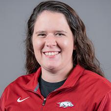 Baylee Andrews - Softball - Arkansas Razorbacks