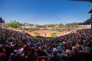 Missouri State Added To Fall Schedule