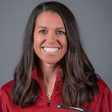 Courtney Deifel - Softball - Arkansas Razorbacks